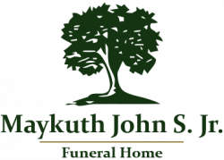 Maykuth John S. Jr. Funeral Home Logo